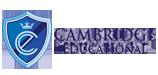Cambridge Educational Logo